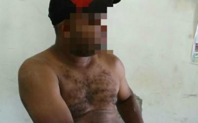 Após danos em residência no bairro Imperial, invasor é preso pela PM