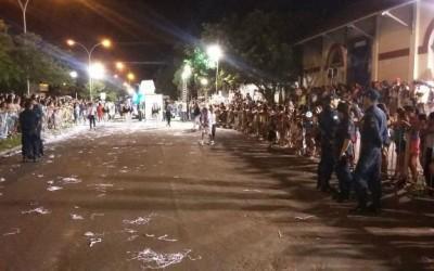 2º BPM divulga resultados da operação de Carnaval 2016