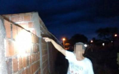 Policial Militar de Três Lagoas tem casa arrombada e furtada por bandidos