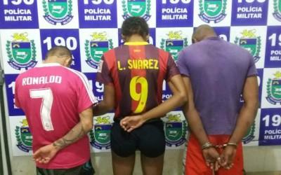Ponto de venda de drogas é desarticulado pela polícia de Três Lagoas