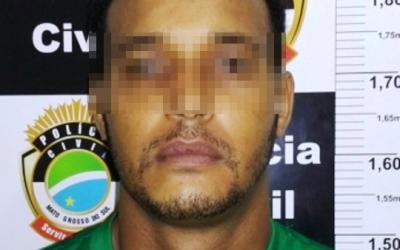 Morador de Três Lagoas é preso com Corolla quando seguia para o Paraguai