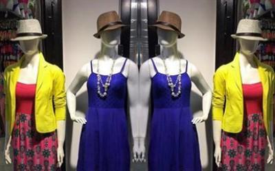 Chegou novidades na loja Dasli Roupas Femininas de Três Lagoas