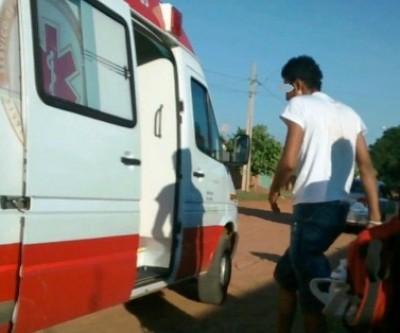 Ex marido agride mulher a pedradas no Vila Verde