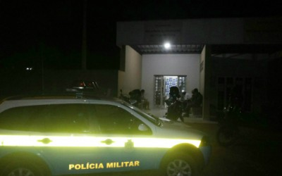 Briga em loja de informática vira caso de polícia em Três Lagoas