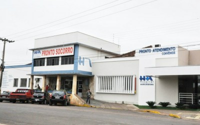 Prefeitura de Três Lagoas garante repasse de R$ 150 mil para Hospital Auxiliadora