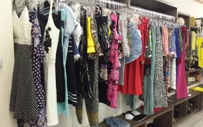 Liquida tudo Dasli Moda Feminina; tudo por R$ 29,99
