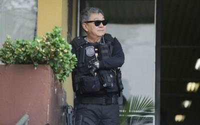 'Japonês da PF' já foi preso pela própria Polícia Federal