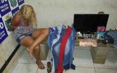 Polícia Militar desarticula suposto ponto de venda de drogas em Três Lagoas