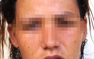 """Jovem é liberada e depois presa por ter dado """"cobertura"""" a comparsas em furto"""