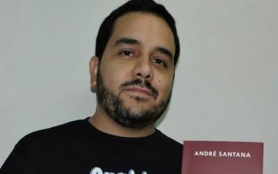 Ex-aluno de Jornalismo lança livro contendo críticas e análises sobre a TV brasileira
