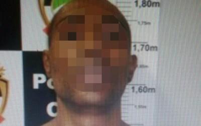 SIG prende homem que espancou mulher por não aceitar vender utensílios domésticos para trocar por drogas