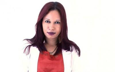 Promissora jornalista da AEMS prepara lançamento de seu 1º livro