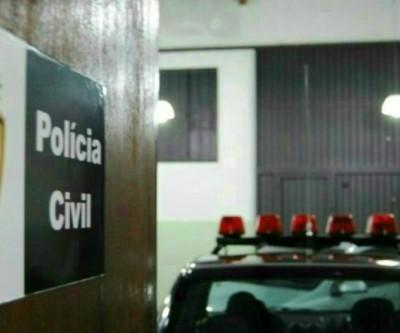 Dupla com pistola rouba jovens no Jardim Cangalha