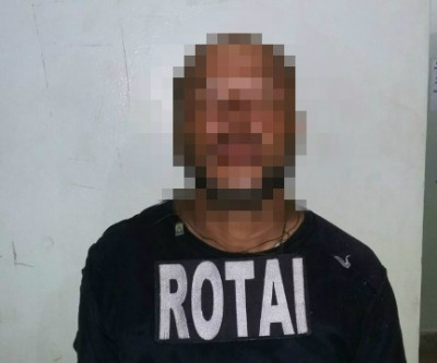 Homem é preso depois de assaltar jovem com puxões de cabelo em Três Lagoas