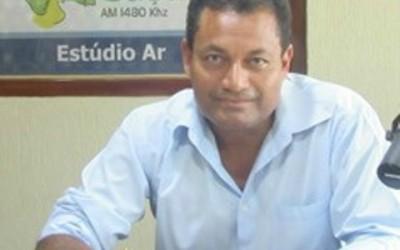 Rialino deixa cargo e pode concorrer a eleições 2016