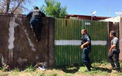 Dois bandidos são mortos em troca de tiros com a ROTAI de Três Lagoas