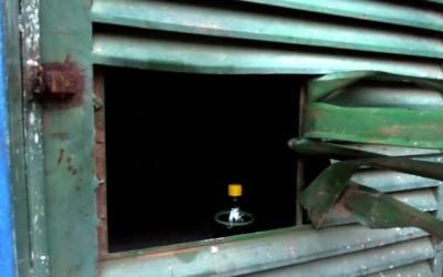 Escola tem cantina invadida durante a madrugada em Três Lagoas