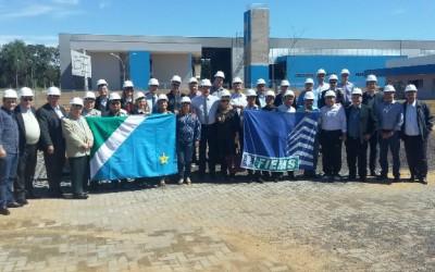 Instituto de Biomassa de Três Lagoas será referência em pesquisa no Brasil