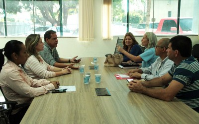 Vereadores se unem a Conselho Municipal para buscar melhorias na saúde em Três Lagoas