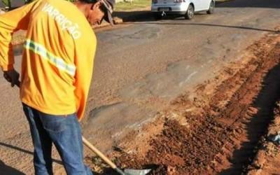 Três Lagoas contrata empresa por R$ 6,1 milhões para limpeza urbana