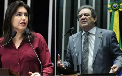 Simone elogia decisão sobre Cunha; Moka prefere não comentar