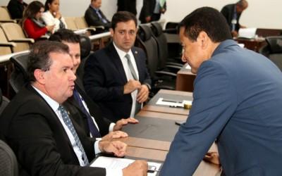 Eduardo Rocha solicita mais defensores públicos para Deodápolis