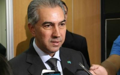 Governador afirma que Polícia de Três Lagoas receberá investimentos do programa MS mais seguro