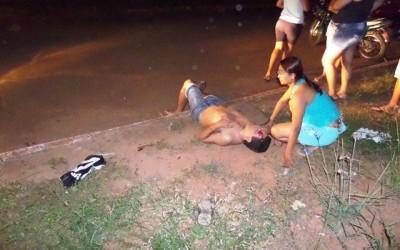 Um dia após ser preso e ser solto, homem é espancado no Parque São Carlos