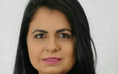 Candidata à vice-prefeita pelo PTN tem candidatura indeferida pelo TSE