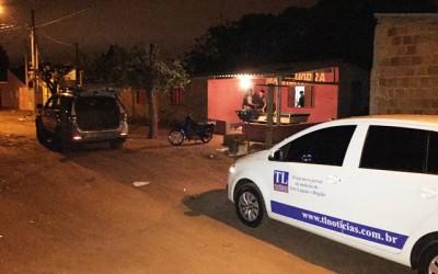 "Bar no Vila Haro funcionava como ""fachada"" para o tráfico de drogas"