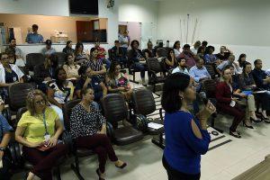 Saúde de Três Lagoas presta contas do terceiro quadrimestre de 2018