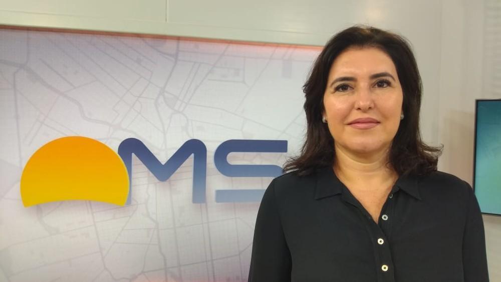 'Faltam grandes líderes para resolver os problemas mais graves da população brasileira', diz senadora