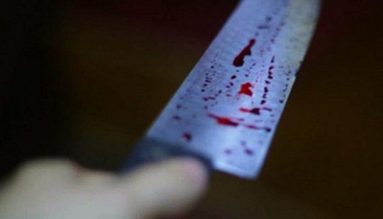 Por causa de R$ 10, pai esfaqueia filho em Corumbá