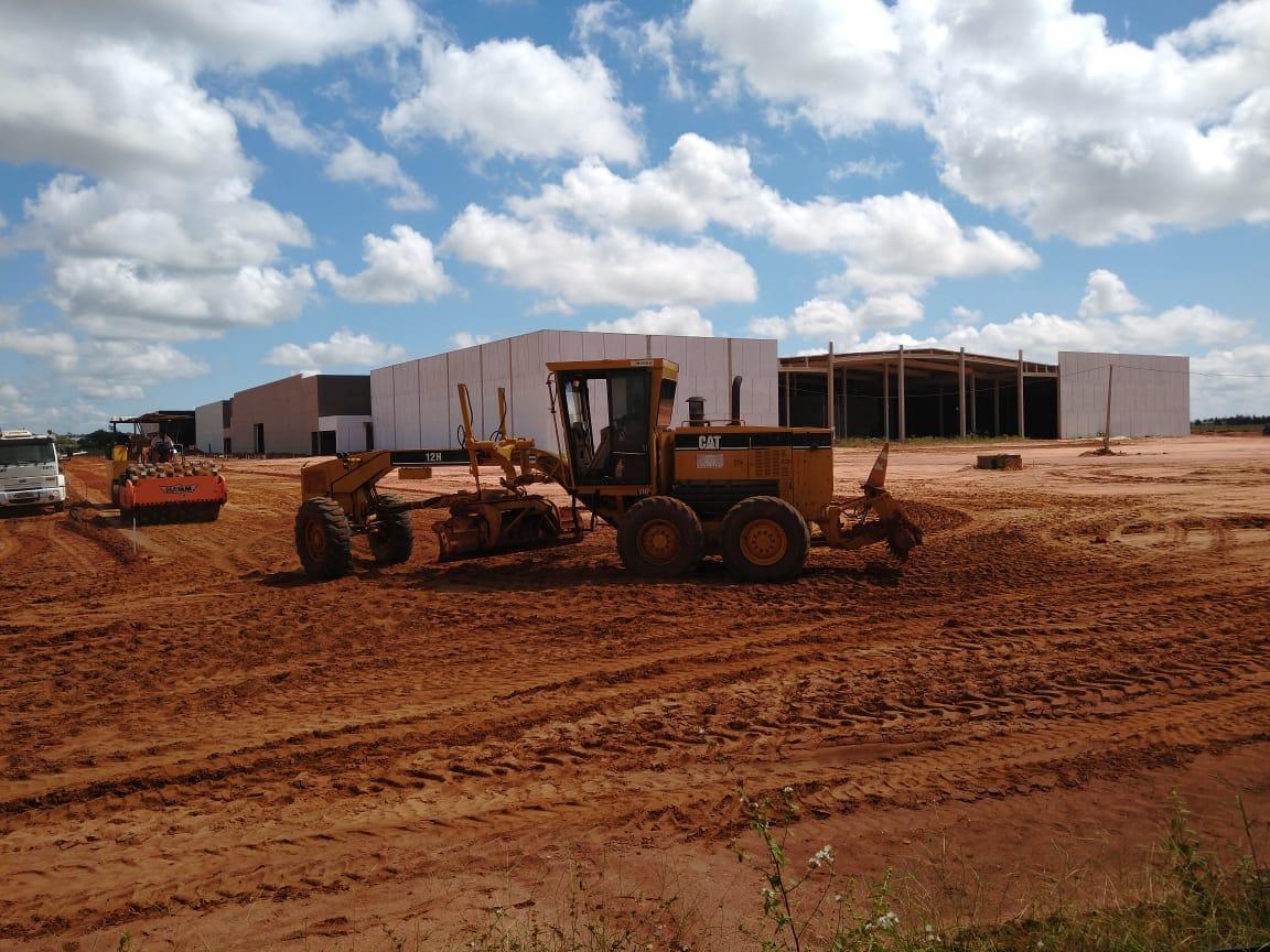 Primeiro Shopping de Três Lagoas será inaugurado em novembro de 2019