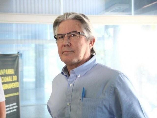TRF mantém bloqueio de R$ 8,4 milhões de Baird na 6ª fase da Lama Asfáltica