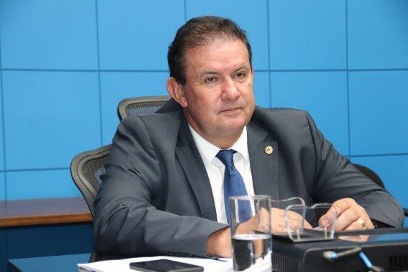 Eduardo Rocha apresenta Projeto de Lei que declara Utilidade Pública à associação de Rio Verde