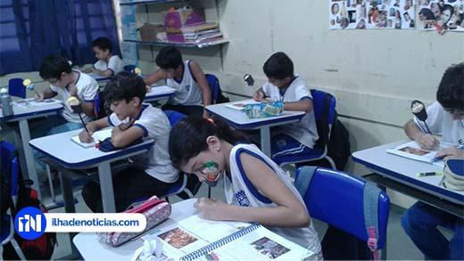 Escolas municipais de Ilha Solteira superam meta em avaliação do SARESP