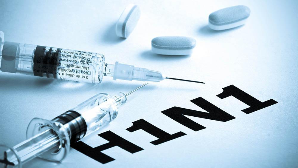 Saúde de Três Lagoas divulga novo boletim epidemiológico da Gripe H1N1 e H3N2