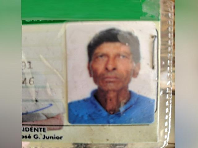 Vítima fatal de acidente na BR-158 é idoso que estava desaparecido