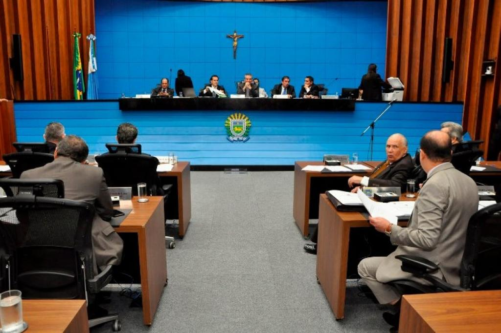 Judiciário propõe mudanças para os Cartórios de registros de imóveis da cidade