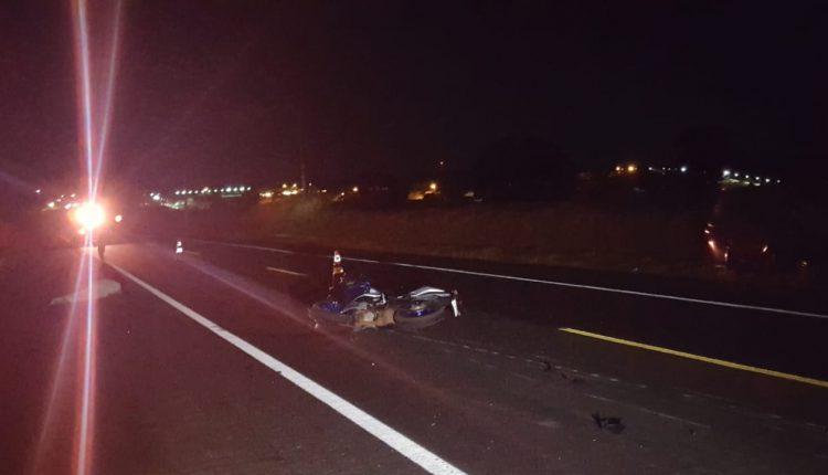 Motociclista morre em colisão na BR-262 em Campo Grande logo após sair do serviço