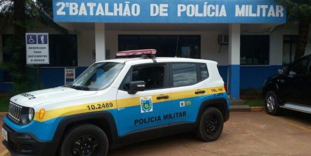Suposto caso de sequestro e cárcere é denunciado no bairro Santa Luzia