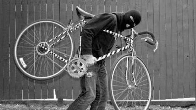 Dupla é presa em flagrante por furto de bicicleta no Centro de Três Lagoas