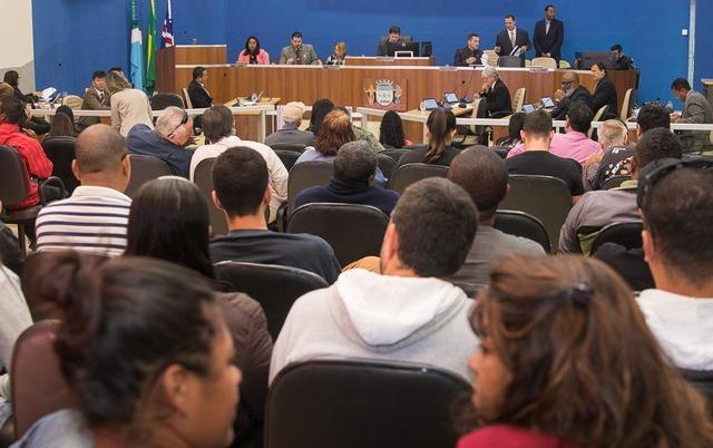 Por maioria, Câmara aprova empréstimos para obras de macrodrenagem