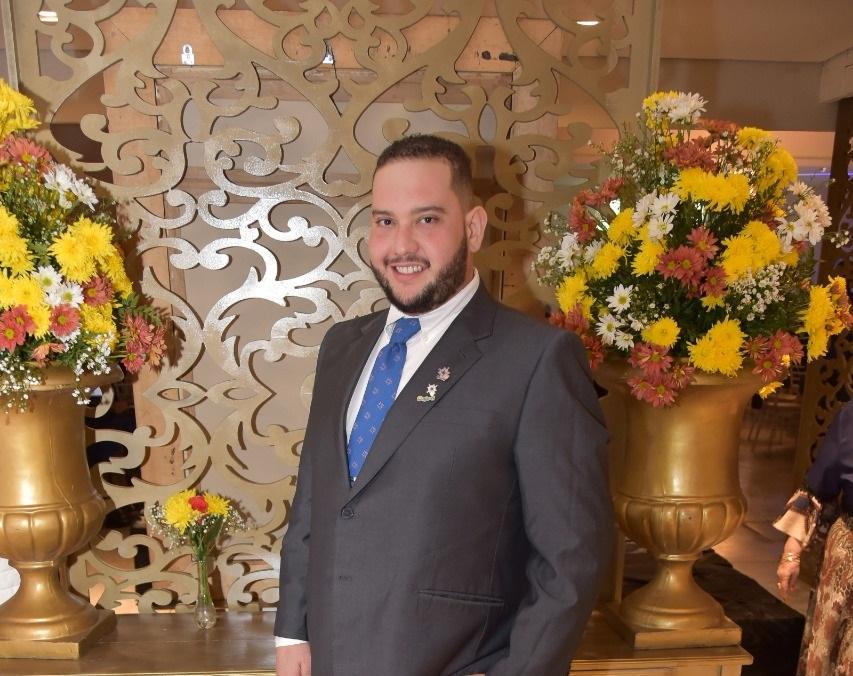 Rotary Club Cidade das Águas está sob nova direção