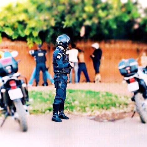 Polícia Militar divulga balanço do final de semana em Três Lagoas