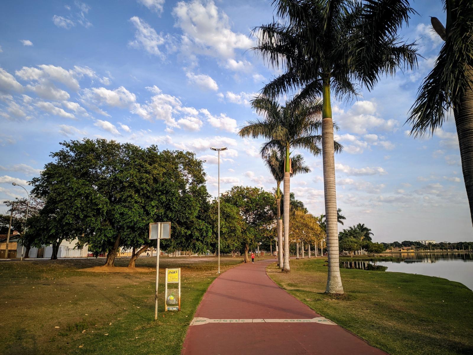 Em onda de calor, Três Lagoas (MS) deve registrar 40 ºC nesta quarta-feira (11)