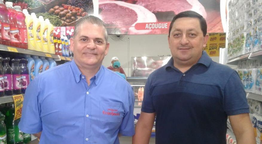 Empresários inauguram supermercado e geram mais empregos para Três Lagoas