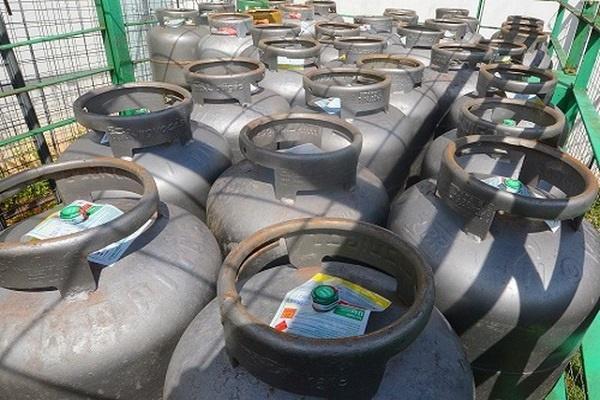 Gás é reajustado pela Petrobras e preço pode ultrapassar R$ 100,00