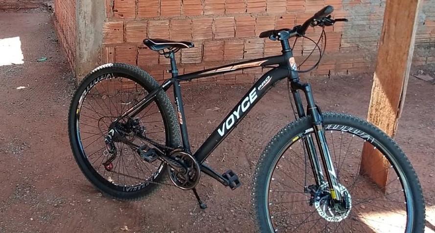 Apelo: Doméstica pede que ladrão devolva sua bicicleta furtada para voltar a trabalhar